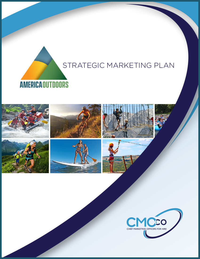 It all begins with a plan and that plan has to be strategic.