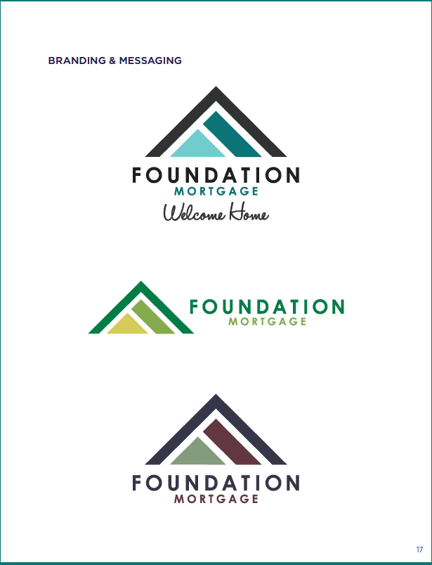 We can help evolve your branding or help you with a brand new logo that helps you stand out in a competitive market place.