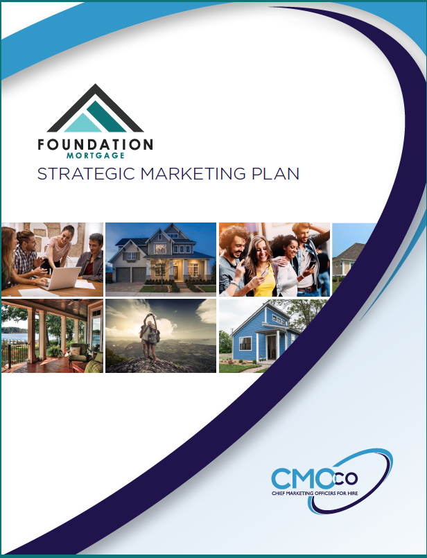 Strategic marketing plans for residential and commercial real estate helps provide a clear path to differentiate  yourself and make you stand out.