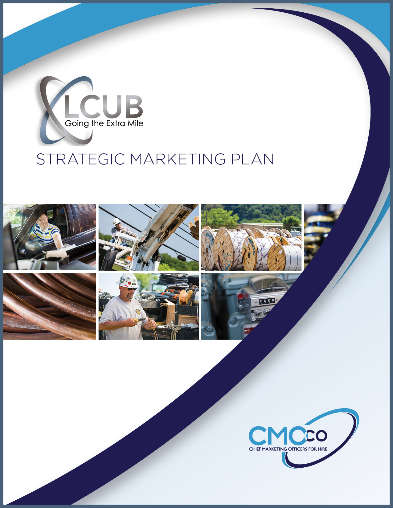 The utilities industry calls for a unique set of marketing strategies to prepare for customer relationship management, publicity and community outreach.