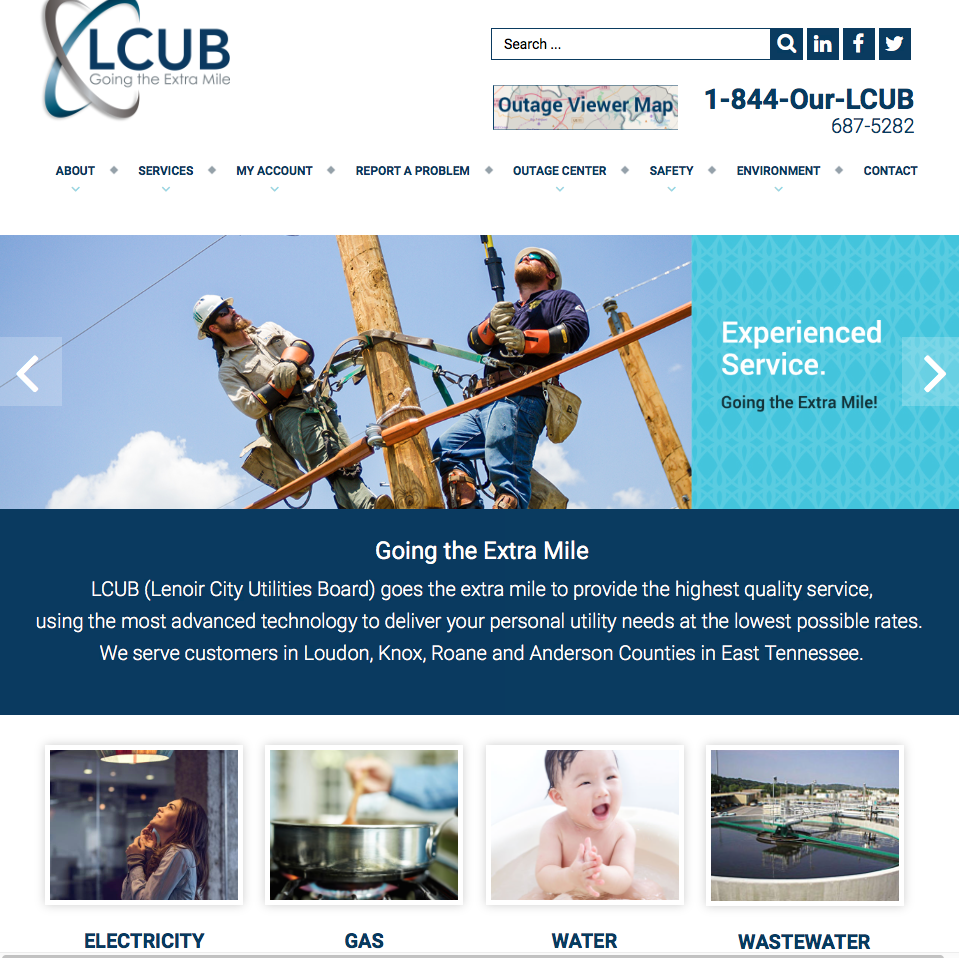 CMOco understands the importance of a  simple yet informational website that is easy to navigate and also engaging.