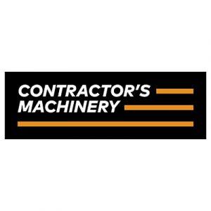 Contractors-Machinery