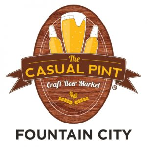 casual pint fountain city
