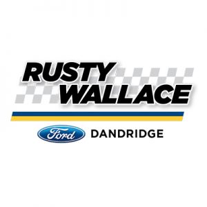 rusty wallace ford
