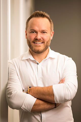 Stefan Dohse, Business Development Executive, Nashville