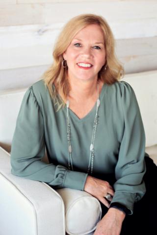CMOco Chief Marketing Officer, Jennifer Alexander
